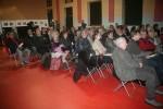 Připravené auditorium