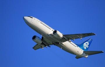 Letadla - ilustrační fotografie