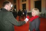PRAHA TV s J. Plamínkovou